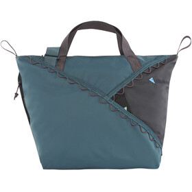 Klättermusen Bor 3.0 Bag 13l Dark Deep Sea/Raven